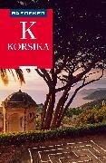 Cover-Bild zu Baedeker Reiseführer Korsika (eBook) von Reincke, Madeleine