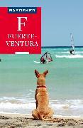Cover-Bild zu Baedeker Reiseführer Fuerteventura (eBook) von Borowski, Birgit
