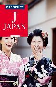 Cover-Bild zu Baedeker Reiseführer Japan (eBook) von Ducke, Isa