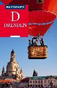 Cover-Bild zu Baedeker Reiseführer Dresden (eBook) von Münch, Christoph
