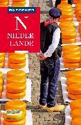 Cover-Bild zu Baedeker Reiseführer Niederlande (eBook) von Borowski, Birgit