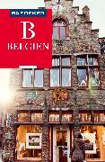 Cover-Bild zu Baedeker Reiseführer Belgien (eBook) von Eisenschmid, Rainer