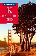 Cover-Bild zu Baedeker Reiseführer Kalifornien (eBook) von Pinck, Axel