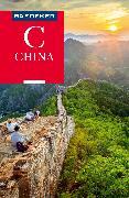 Cover-Bild zu Baedeker Reiseführer China (eBook) von Schütte, Hans-Wilm