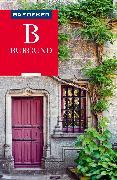 Cover-Bild zu Baedeker Reiseführer Burgund (eBook) von Feess, Susanne