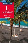 Cover-Bild zu Baedeker Reiseführer La Palma, El Hierro (eBook) von Goetz, Rolf