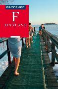 Cover-Bild zu Baedeker Reiseführer Finnland (eBook) von Nowak, Christian