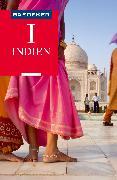 Cover-Bild zu Baedeker Reiseführer Indien (eBook) von Schreitmüller, Karen