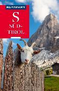 Cover-Bild zu Baedeker Reiseführer Südtirol (eBook) von Kluthe, Dagmar