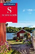 Cover-Bild zu Baedeker Reiseführer Schweden (eBook) von Nowak, Christian