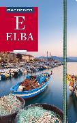 Cover-Bild zu Baedeker Reiseführer Elba von Geiss, Heide Marie Karin