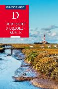 Cover-Bild zu Baedeker Reiseführer Deutsche Nordseeküste (eBook) von Bremer, Sven