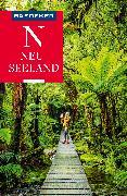 Cover-Bild zu Baedeker Reiseführer Neuseeland (eBook) von Evans, Doris