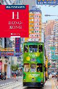 Cover-Bild zu Baedeker Reiseführer Hongkong (eBook) von Schütte, Hans-Wilm