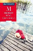Cover-Bild zu Baedeker Reiseführer Mecklenburg-Vorpommern (eBook) von Nowak, Christian