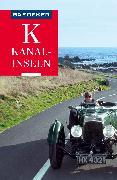Cover-Bild zu Baedeker Reiseführer Kanalinseln (eBook) von Missler, Eva