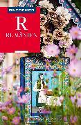 Cover-Bild zu Baedeker Reiseführer Rumänien (eBook) von Kotzan, Anne