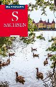 Cover-Bild zu Baedeker Reiseführer Sachsen (eBook) von Schetar, Daniela