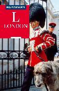 Cover-Bild zu Baedeker Reiseführer London (eBook) von Sykes, John