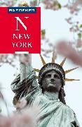 Cover-Bild zu Baedeker Reiseführer New York (eBook) von Moll, Sebastian