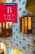 Cover-Bild zu Baedeker Reiseführer Barcelona (eBook) von Schmidt, Lothar