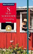 Cover-Bild zu Südschweden-Stockholm von Hansen, Juliane