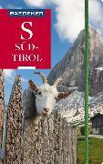 Cover-Bild zu Südtirol von Höhne, Wieland