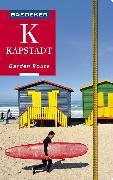 Cover-Bild zu Baedeker Reiseführer Kapstadt, Winelands, Garden Route von Sorges, Jürgen