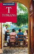Cover-Bild zu Baedeker Reiseführer Toskana von Sorges, Jürgen