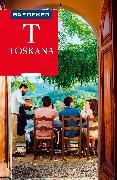 Cover-Bild zu Baedeker Reiseführer Toskana (eBook) von Sorges, Jürgen