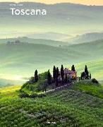 Cover-Bild zu Toscana von Sorges, Jürgen
