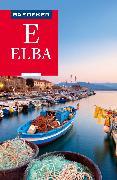 Cover-Bild zu Baedeker Reiseführer Elba (eBook) von Sorges, Jürgen