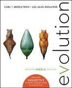 Cover-Bild zu EVOLUTION von Bergstrom, Carl T. (University of Washington)