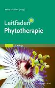 Cover-Bild zu Leitfaden Phytotherapie von Schilcher, Heinz