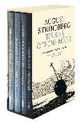 Cover-Bild zu Strindberg, August: Bis ans offene Meer