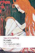 Cover-Bild zu Strindberg, Johan August: Miss Julie and Other Plays