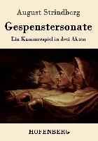 Cover-Bild zu Strindberg, August: Gespenstersonate