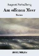 Cover-Bild zu Strindberg, August: Am offenen Meer