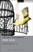 Cover-Bild zu Strindberg, August: Miss Julie