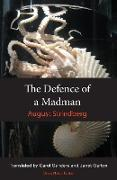 Cover-Bild zu Strindberg, August: The Defence of a Madman