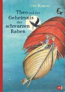 Cover-Bild zu Krause, Ute: Theo und das Geheimnis des schwarzen Raben