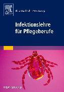 Cover-Bild zu Infektionslehre für Pflegeberufe von Bierbach, Elvira