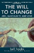 Cover-Bild zu hooks, bell: The Will to Change