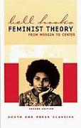 Cover-Bild zu Hooks, Bell: Feminist Theory: From Margin to Center (Second Edition)
