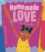 Cover-Bild zu Hooks, Bell: Homemade Love [board Book]