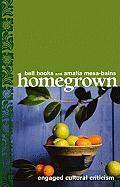 Cover-Bild zu Hooks, Bell: Homegrown: Engaged Cultural Criticism