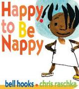 Cover-Bild zu Hooks, Bell: Happy to Be Nappy