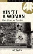 Cover-Bild zu Hooks, Bell: Ain't I a Woman