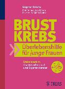 Cover-Bild zu Brustkrebs Überlebenshilfe für junge Frauen (eBook) von Beuth, Josef