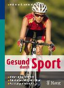 Cover-Bild zu Gesund durch Sport (eBook) von Beuth, Josef
